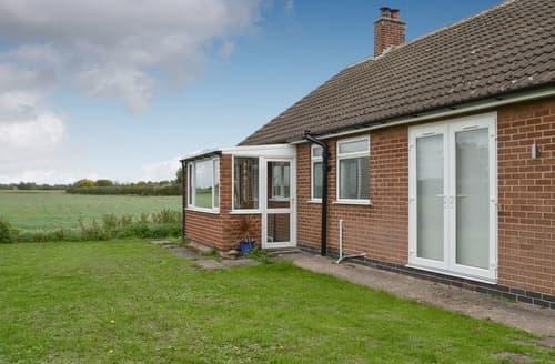 Last Minute Cottages - Delightful All Nottinghamshire Cottage S122530