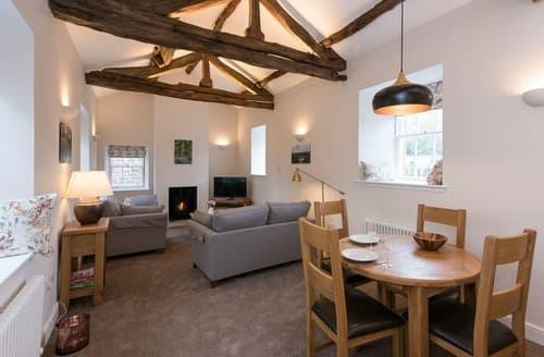 Last Minute Cottages - Inviting Carlisle Lodge S123591