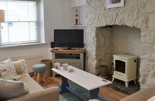 Last Minute Cottages - Wonderful Bideford Cottage S122619