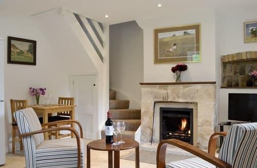 Last Minute Cottages - Excellent Cirencester Cottage S122733