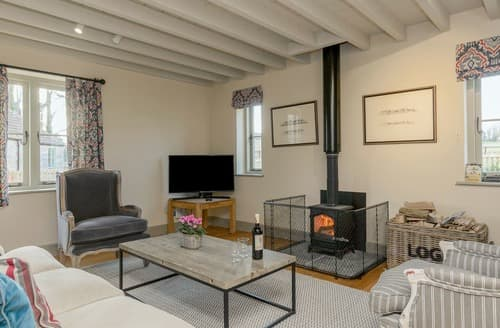 Last Minute Cottages - Cosy Shaftesbury Cottage S126091