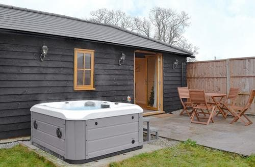 Last Minute Cottages - Inviting Dover Cottage S60472