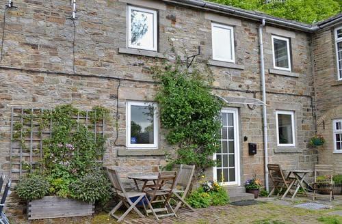 Big Cottages - Charming Barnard Castle Cottage S57583