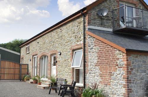 Big Cottages - Attractive Carmarthen Cottage S70426
