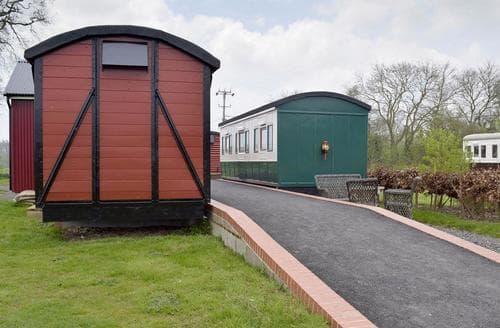 Big Cottages - Splendid Eye Cottage S79791