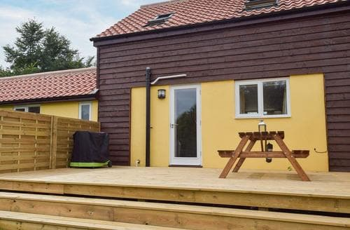 Last Minute Cottages - Stunning Stowmarket Cottage S60989
