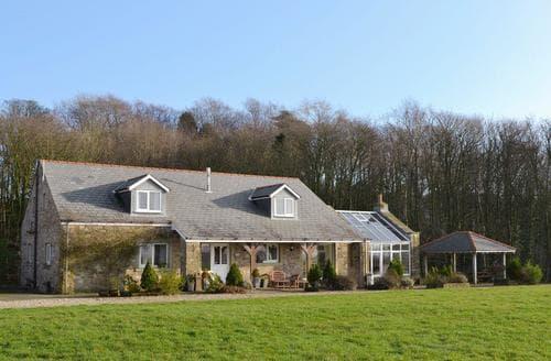 Last Minute Cottages - Captivating Lancaster Cottage S70166