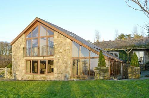 Last Minute Cottages - Lovely Lancaster Cottage S70164
