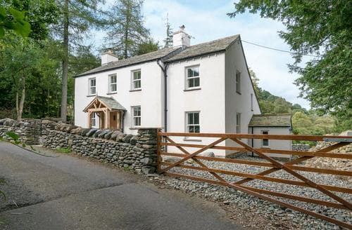 Big Cottages - Lovely Glenridding And Southern Ullswater Cottage S70527