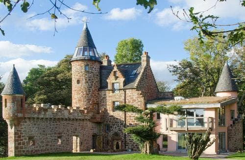 Big Cottages - Stunning Skelmorlie Cottage S72400