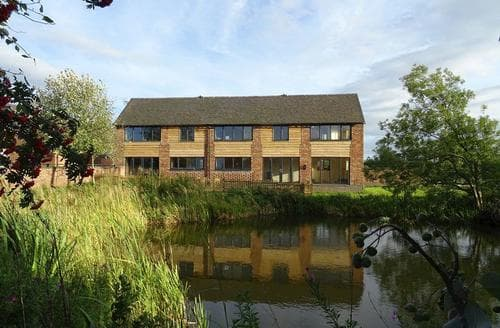 Last Minute Cottages - Inviting Oswestry Cottage S70586