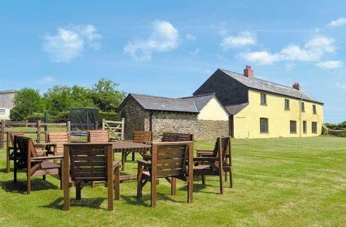 Last Minute Cottages - Delightful Holsworthy Cottage S70799
