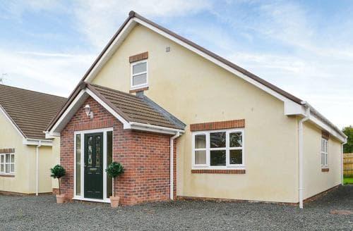 Big Cottages - Superb Morpeth Cottage S72302