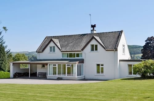 Last Minute Cottages - Delightful Kirkcudbright Cottage S23659