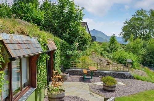 Last Minute Cottages - Delightful Kyle Of Lochalsh Cottage S22754