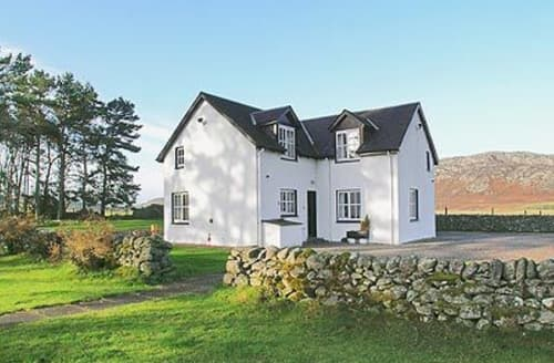 Big Cottages - Lovely Drumnadrochit Cottage S24265