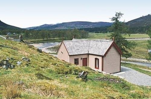 Last Minute Cottages - Quaint Ballater Cottage S22909