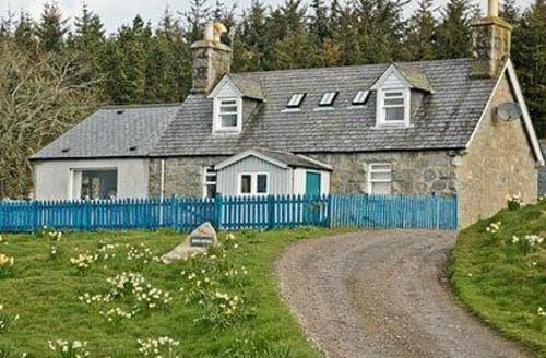 Last Minute Cottages - Stunning Lairg Cottage S22853
