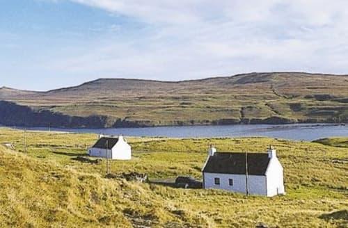 Last Minute Cottages - Exquisite Portree Cottage S22486