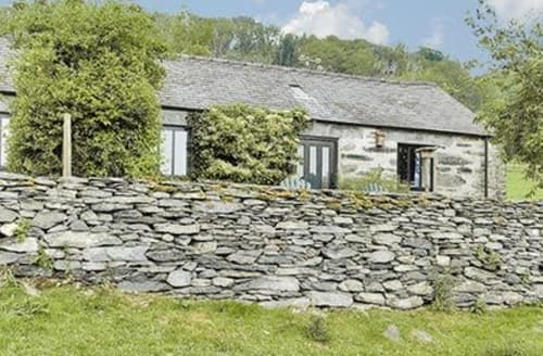 Last Minute Cottages - Inviting Dolwyddelan And Penmachno Cottage S22451