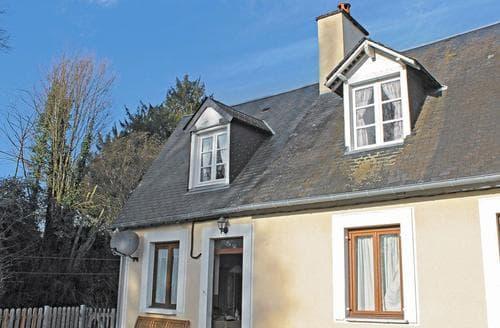 Big Cottages - Gorgeous Falaise Cottage S118498