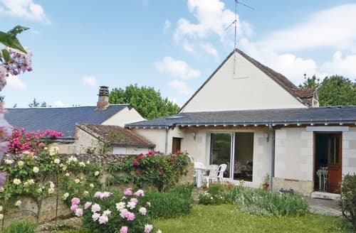 Last Minute Cottages - Francueil