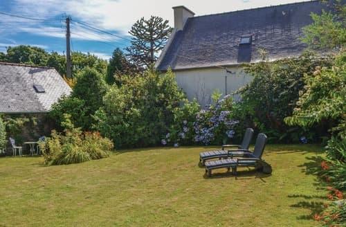 Last Minute Cottages - Huelgoat