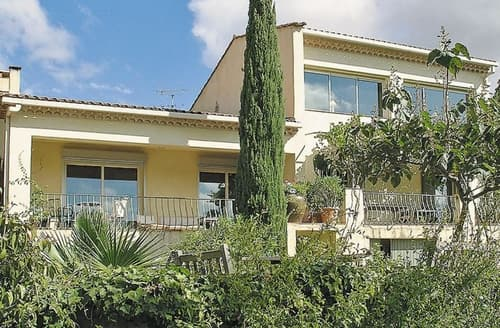 Last Minute Cottages - St Cyr Sur Mer