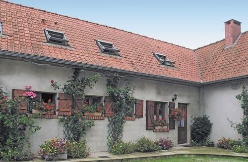 Last Minute Cottages - Campagane Les Boulonnais