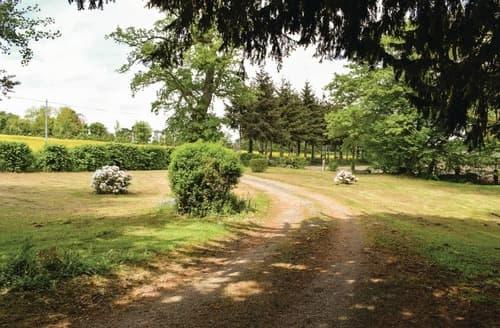 Big Cottages - Inviting Vassy Cottage S118530