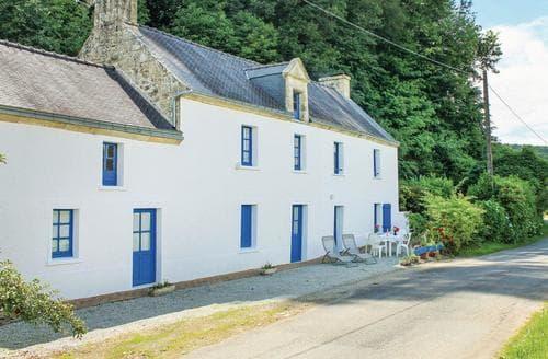 Last Minute Cottages - Quistinic