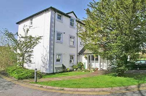 Big Cottages - Splendid Keswick Apartment S18547