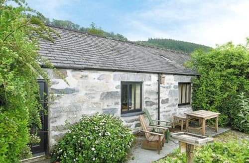 Last Minute Cottages - Charming Dolwyddelan And Penmachno Cottage S22458