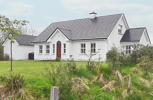 Big Cottages - Charming Foxford Cottage S24099