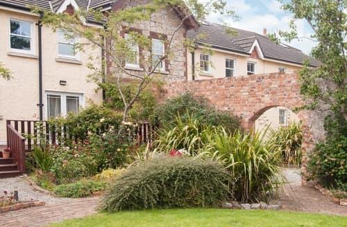 Last Minute Cottages - Superb Slane Cottage S24111