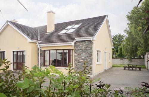 Big Cottages - Splendid Killarney Cottage S24031