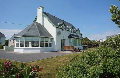 Big Cottages - Excellent Waterville Cottage S24070