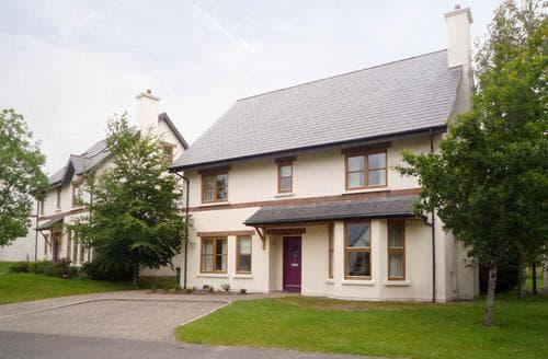 Big Cottages - Stunning Midleton Lodge S23897