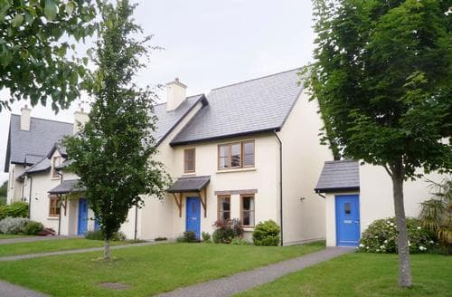 Big Cottages - Cosy Midleton Lodge S23895