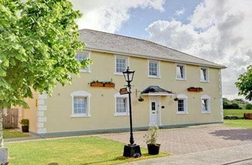 Last Minute Cottages - Captivating Killarney Apartment S24048