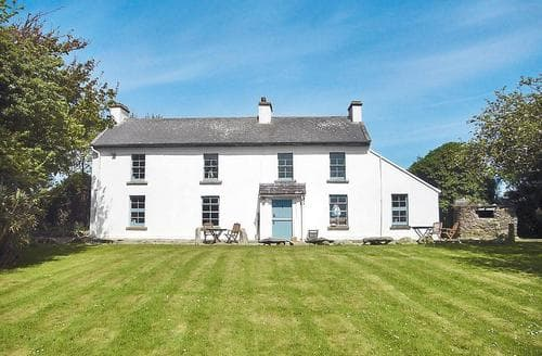 Big Cottages - Superb Carrick Cottage S24179