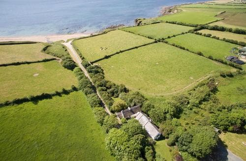 Last Minute Cottages - Splendid Carrick Cottage S24177