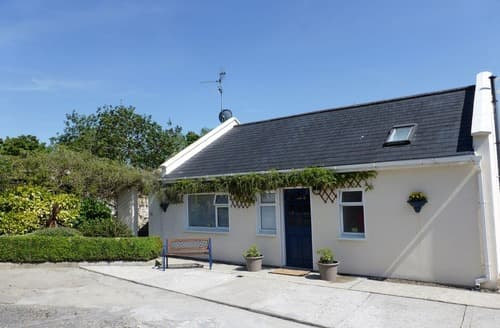 Last Minute Cottages - Ballagh Cottage - W31914