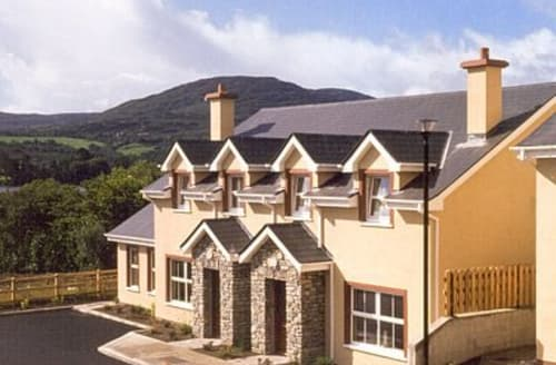 Last Minute Cottages - Gorgeous Kenmare Cottage S24013