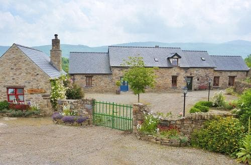 Dog Friendly Cottages - Stunning Tipperary Cottage S24138