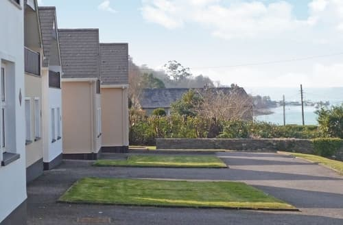 Big Cottages - Inviting Courtmacsherry Cottage S23881