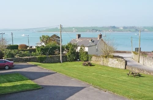 Last Minute Cottages - Cosy Courtmacsherry Cottage S23883