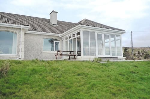 Last Minute Cottages - Lovely Kilcar Cottage S23937
