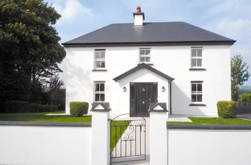 Big Cottages - Cosy Mallow Cottage S23905