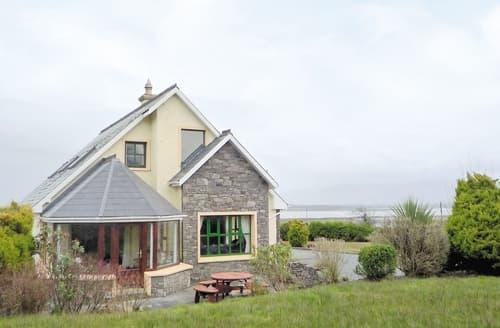 Big Cottages - Lovely Milltown Cottage S26340